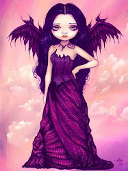 Violet Angel