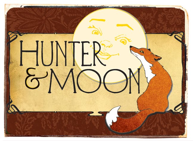 Hunter and Moon
