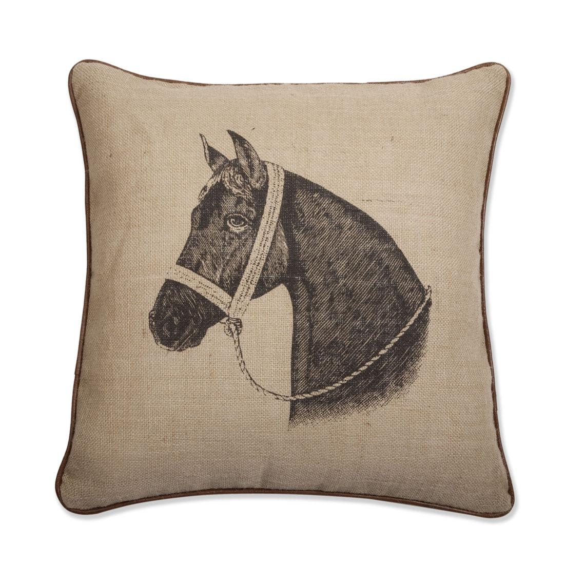 Decorative Horse Pillows : Top 28+ - Horses Pillow - horse pillows decorative throw pillows zazzle, horse pillows horse ...