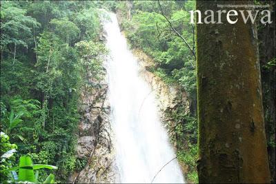 Khun-korn waterfall
