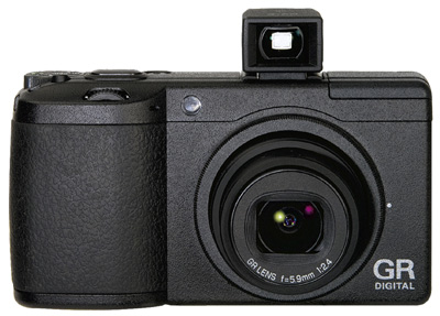 This is the camera I'll be using.....