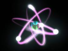 orbit atom