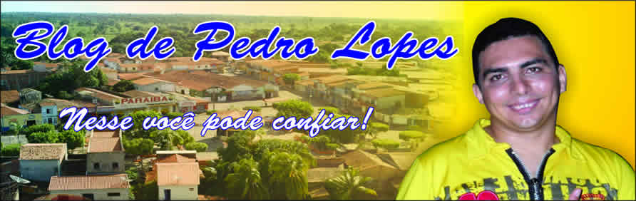 Blog de Pedro Lopes
