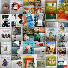 książki naszych dzieci - napisz, co czyta twoje dziecko