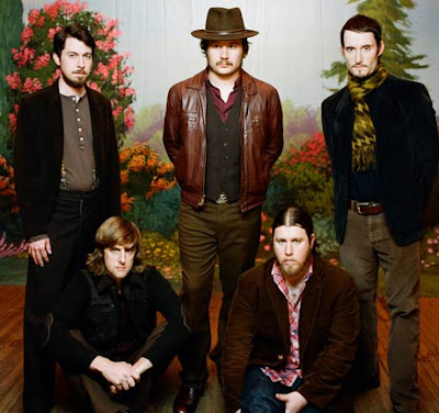 Obscuro: My Morning Jacket – Acoustic Citsuoca (EP, 2004)
