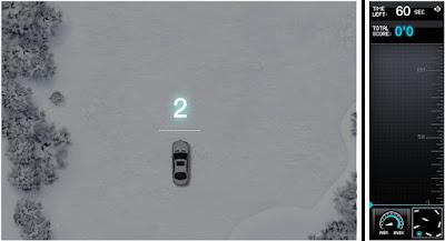 Juego Mercedes Drift