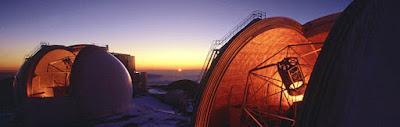 telescopio óptico