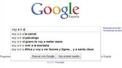 busqueda google