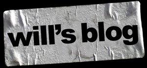 Will's Blog