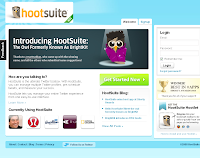 Hootsuite - Twitter analytics tool