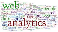 Web analytics importance