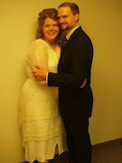 Mark and I - April 7, 2007
