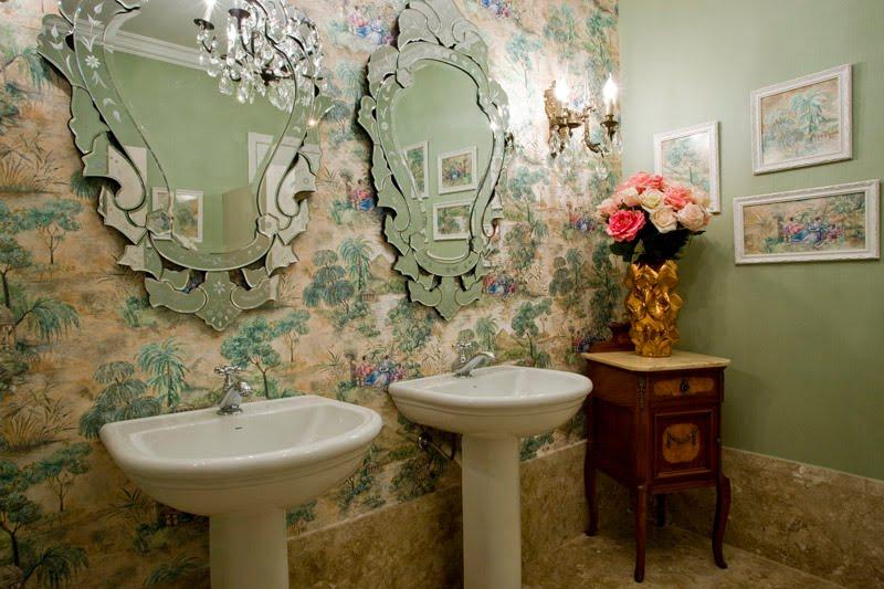 lavabo decoracao barata: : Espelhos: opção prática e barata na decoração de ambientes