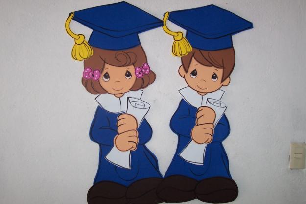 Graduados de fomi de dibujo - Imagui