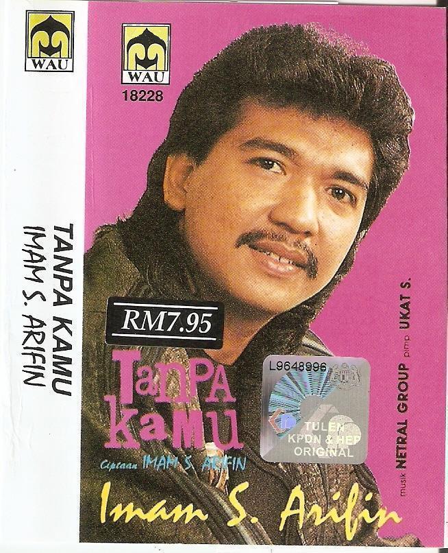 Download Gratis Lagu Meraih Bintang Via Palent: Imam S Arifin