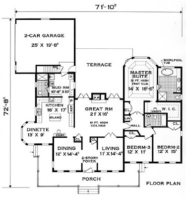 Bhg house plans find house plans for Houseplans com reviews