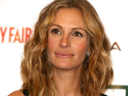 julia roberts pretty woman. Julia Fiona Roberts, born