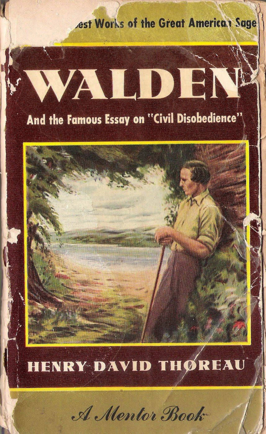 essays on walden two Henry david thoreau's walden was published in 1854 the essay details the experiment in personal independence and self-reliance that thoreau underwent, starting on july 4, 1845 during this period he lived on walden pond here are a few famous quotations from the essay: let us first be as simple.