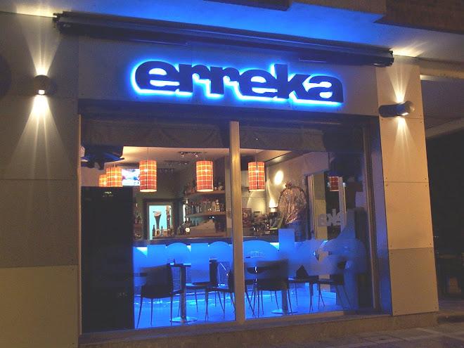 bar ERREKA