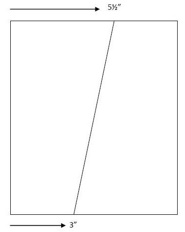 angel stamper 2 tri fold card template. Black Bedroom Furniture Sets. Home Design Ideas