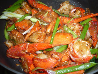 Scott DeSimon's Lobster Stew Recipes — Dishmaps