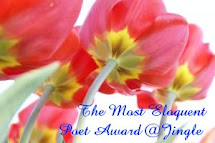 the Most Eloquent Award @ Jingle