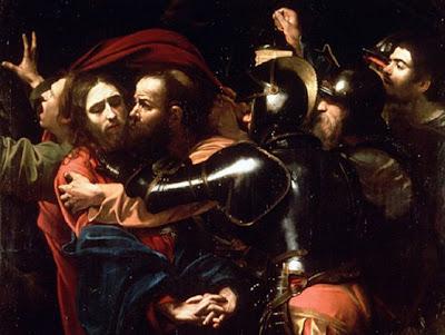 MBTI enneagram type of Judas