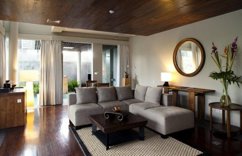 Places Of Decor Luxury Hotel In Seminyak Kuta Bali