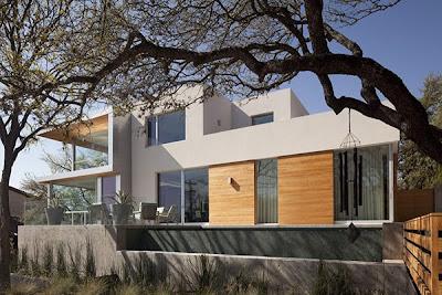 Places Of Decor Cabin Design Passive Solar House In Texas