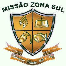 Ministério Missão Vida e Paz