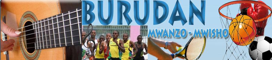 Burudan Mwanzo - Mwisho