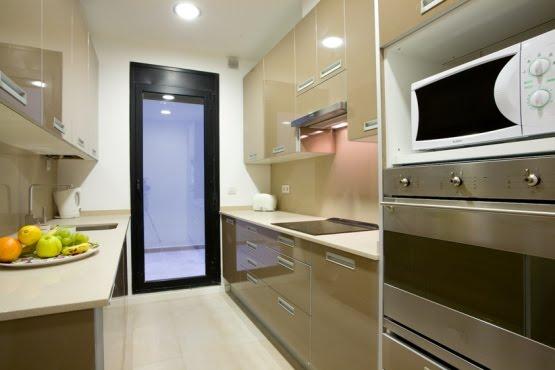 Appartamenti a barcellona for Appartamenti barcellona