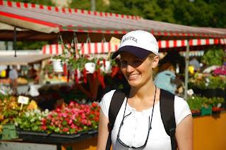 Finland open market tori