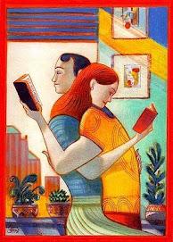 Leer en días de fiesta,un lujo a tu alcance.