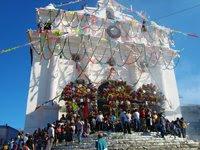 Fiesta patronal Chichicastenango