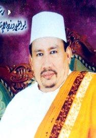 Al Habib Ali bin Abdurahman Assegaf