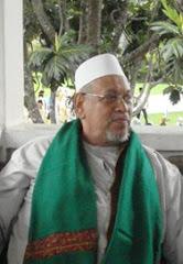 Al Habib Abdurahman Al Habsyi Kwitang