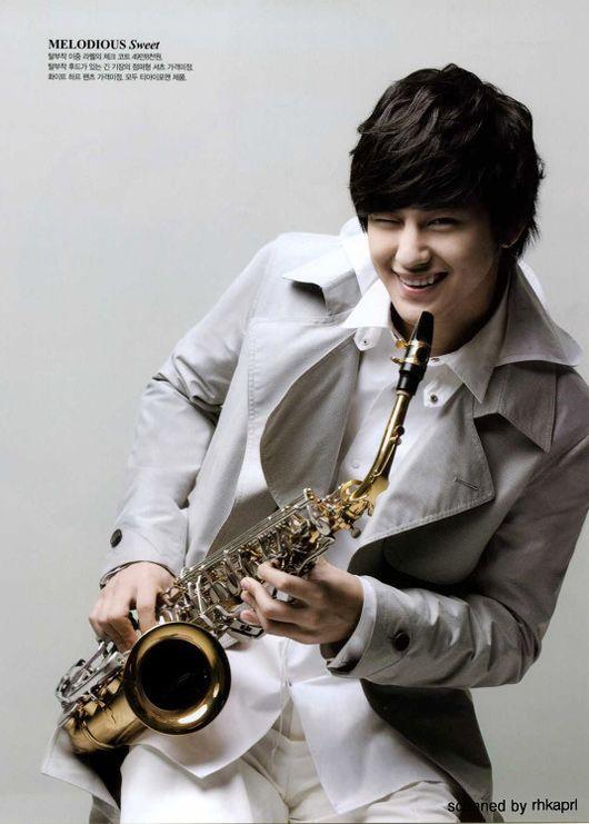نادي معجبين super junior Kim-bum-90310003