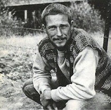 Gary Snyder published...