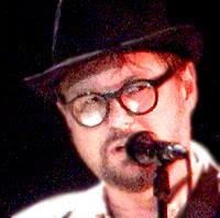 Bob Holman