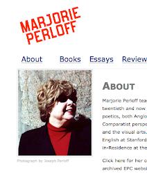 Marjorie Perloff's site