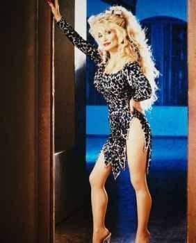 In Dolly Bikini Parton