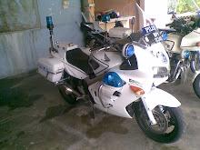VFR 800