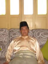 Encik Muhammad Fakhruddin Bin Mohd Hanafiah