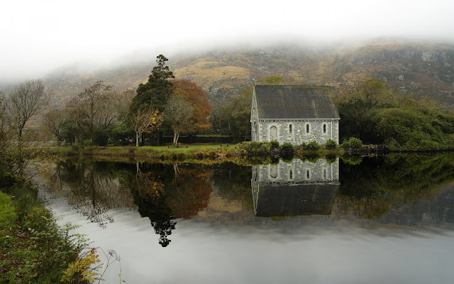 Gougane Barra