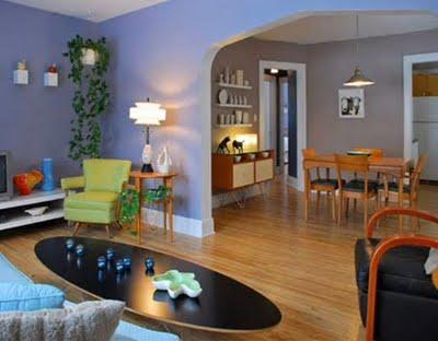 Zui arcoiris de amor limpieza energetica de casas for Decoracion pisos pequenos modernos