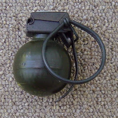 Lựu đạn Mini