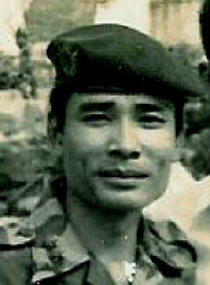 Đại Úy Trần Thế Quảng