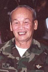 Thiếu Tá Trần Văn Lâm