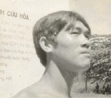 Tr/Sĩ Nguyễn Tấn Quang